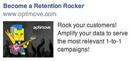 Facebook Ads Retargeting current visitors
